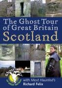 The Ghost Tour of Great Britain: Derbyshire…