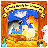 DeBoer, Jesslyn: Getting Ready for Christmas