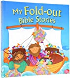 My Fold-Out Bible Stories by Juliet David