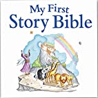 My First Story Bible (Candle Bible/My First…