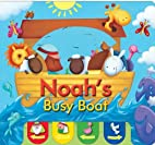 Noah's Busy Boat (Candle Peek a Boo) by…