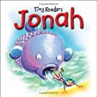 Jonah (Tiny Readers) by Juliet David