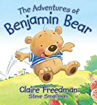 The Adventures of Benjamin Bear by Claire…