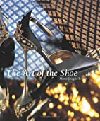 The Art of the Shoe by Marie-Josephe Bossan