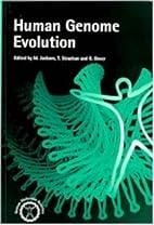 HUMAN GENOME EVOLUTION (Human Molecular…
