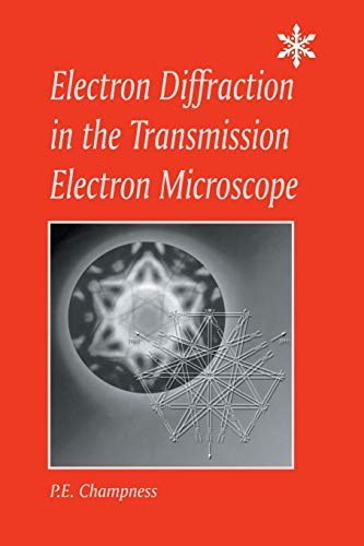 electron-diffraction-in-the-transmission-electron-microscope