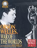 Theatre Royale: H.G.Wells' War of the…