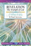 Stevens, Paul: Lifebuilder Bible Study: Revelation: The Triumph of God (Lifebuilders Series)