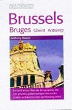 Brussels by Antony Mason