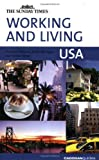 Williams, Christian: Working And Living Usa