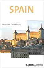 Spain (Cadogan Guides) by Dana Facaros