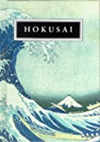 Hokusai (Pocket Library of Art) by Annabel…