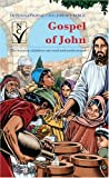 Chalke, Steve: ICB Gospel of John (Interactive Children's Bible)