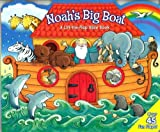 Nolan, Allia Zobel: Noah's Big Boat