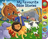 Mitter, Matt: My Favourite Bible Stories
