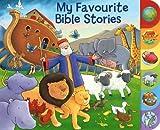 Mitter, Matt: My Favourite Bible Stories
