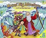 Nolan, Allia Zobel: Moses' Big Adventure