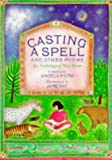 Aiken, Joan: Casting a Spell and Other Poems: An Anthology of New Poems (Poetry & folk tales)