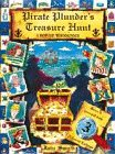 Smyth, Iain: Pirate Plunder's Treasure Hunt (Pop-up Books)
