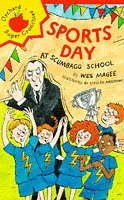 Sports day at Scumbagg School / written by…