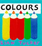 Colors by Sian Tucker