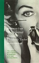 Dangerous Calm by Elizabeth Taylor