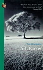 The Gooseboy by A. L. Barker