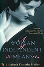 A Woman of Independent Means by Elizabeth…