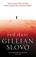 Red Dust by Gillian Slovo