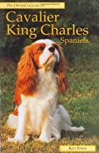 Pet Owner's Guide to the Cavalier King…