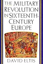 Military Revolution In Sixteenth Century by…