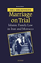 Marriage on Trial: Islamic Family Law in…