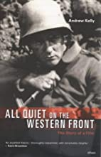 All Quiet on the Western Front: the Story of…