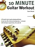 Mead, David: 10 Minute Guitar Workout