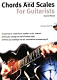 Mead, David: Chords & Scales for Guitarists