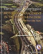 Motorway Achievement by Johnson