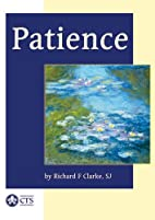 Patience by S.J. Richard F. Clarke