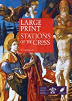 Large Print Stations of the Cross by…