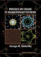 The Physics of Chaos in Hamiltonian Systems…