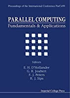 Parallel Computing: Fundamentals and…