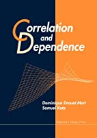 Correlation and dependence by Dominique…