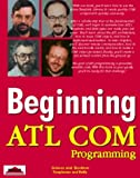Reilly, George: Beginning Atl Com Programming