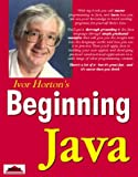 Horton, Ivor: Beginning Java