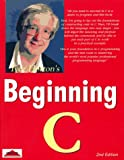 Horton, Ivor: Beginning C