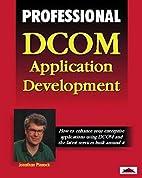Professional Dcom Application Development by…