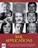 Jenkins, Trevor: Xml Applications