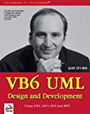 Jake Sturm: VB6 UML Design and Development