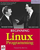 Beginning Linux Programming, Third Edition&hellip;