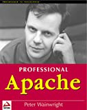Wainwright, Peter: Professional Apache