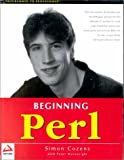 Cozens, Simon: Beginning Perl